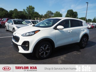 2020 Kia Sportage Lease And Specials In Boardman Oh Taylor Kia Of Boardman